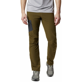 Columbia Triple Canyon Pantaloni Uomo, new olive/shark